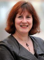 Prof. Claire Warwick profile photo