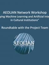 Workshop 1: Roundtable profile photo
